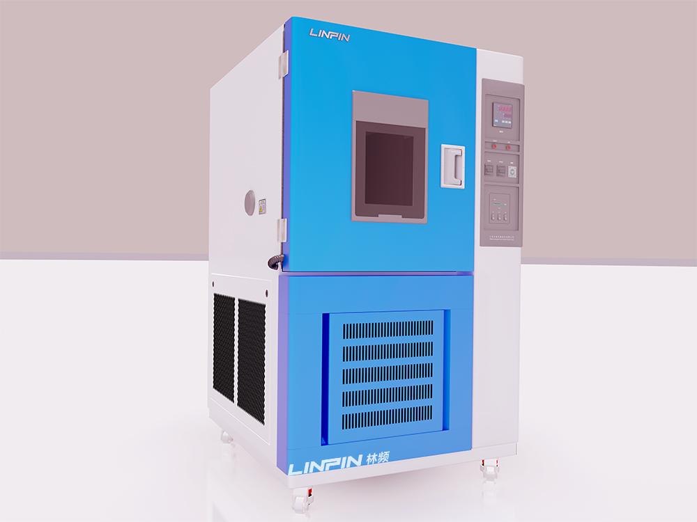 阐述人工模拟的高低温试验箱实践原理和使用