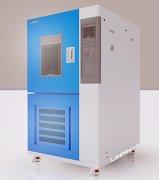 恒温恒湿试验箱湿度中加湿的介绍