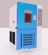 高低温试验箱压缩机结构剖析